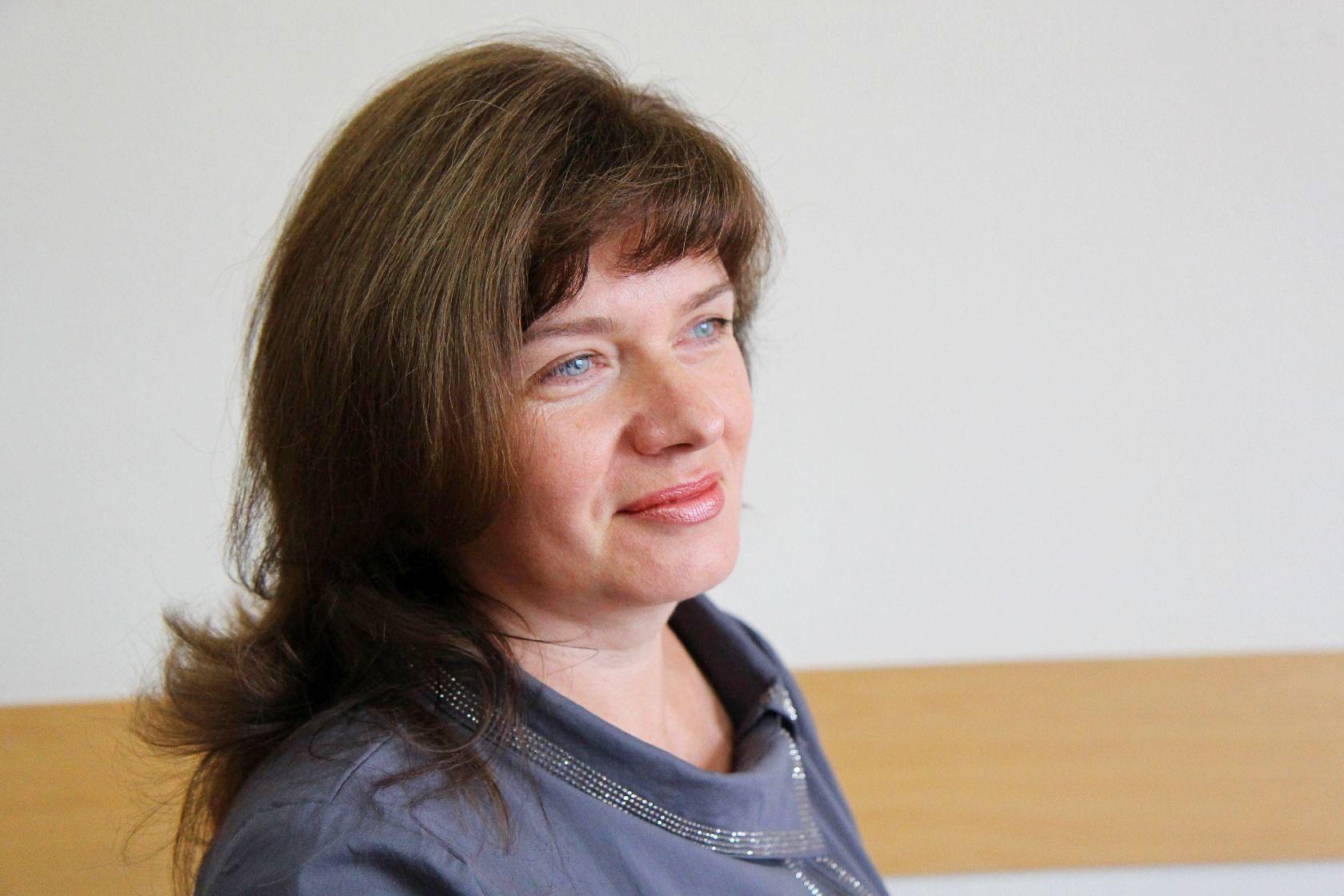 Ирина Анатольевна Ситохина