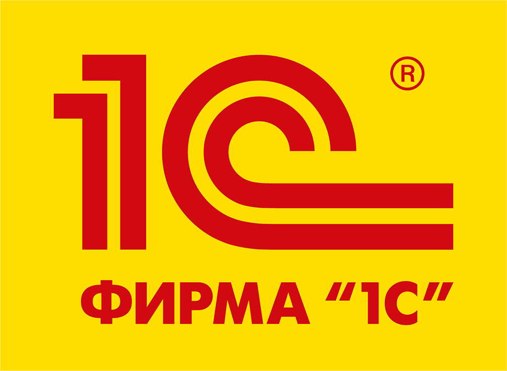 Логотип - Фирма 1С