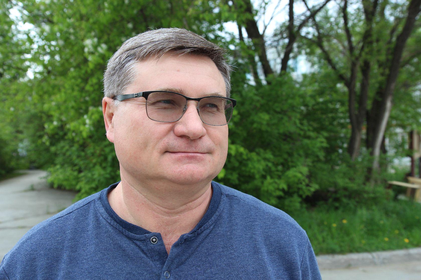 Технический директор ООО «Печная керамика» Евгений Надточий
