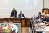 Глава Новосибирской области Андрей Травников обсудил с учеными предложения по развитию Новосибирского научного центра