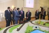 Андрей Травников: В рамках Транспортного форума рождается команда специалистов – будущих лидеров развития регионов