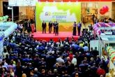 С 10 по 12 ноября 2021 года в МВК «Новосибирск Экспоцентр» состоится  Международная агропромышленная выставка «Сибирская аграрная неделя».