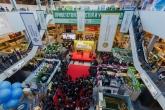 Сразу несколько крупных международных компаний заявили об участии в выставке «Сибирская аграрная неделя», которая состоится с 11 по 13 ноября 2020 года в МВК «Новосибирск Экспоцентр»