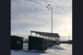 Новый инфраструктурный объект в сфере обращения с ТКО усовершенствует систему перевозок мусора в Венгеровском районе