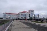 Губернатор Андрей Травников дал старт работе обновленных железнодорожных вокзалов на станциях Татарская и Чаны