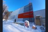 Универсальный спорткомплекс будет построен в Кольцово в 2021 году благодаря нацпроекту «Демография»