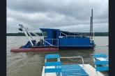 Уникальное озеро с минеральной йодобромной водой в Доволенском районе расчистят в рамках нацпроекта