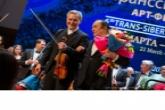 На Транссибирском Арт-Фестивале в честь Юбилея Победы исполнят Седьмую («Ленинградскую») симфонию Шостаковича