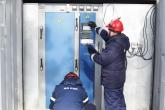 Специалисты АО «РЭС» используют современное диагностическое оборудование для выявления хищений электроэнергии
