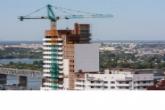 Правительство Новосибирской области направит дополнительные средства на жилищное строительство в регионе