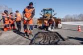 Губернатор призвал усилить работу по проведению ямочного ремонта