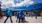 По поручению Губернатора Андрея Травникова Новосибирскому зоопарку дополнительно выделено 36,4 млн рублей