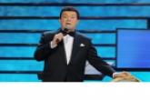 Новосибирцам предлагают спеть песню Иосифа Кобзона на конкурсе его памяти