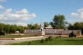 Губернатор поручил решить вопрос с ремонтом дороги к Мемориалу Славы в Барабинске