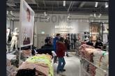 Посетителей и работников торгового центра привлекут к ответственности за нарушение ограничительных мер