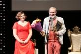 Сергей Нелюбов вручил награды победителям театральной премии «Парадиз»