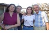 Занимаются пчеловодством и волейболом: семья из Искитимского района победила на Всероссийском конкурсе «Семья года»