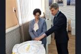 Центр опытного производства катализаторов создадут в рамках проекта «Академгородок 2.0»