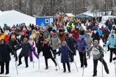 Новосибирская область присоединилась к Всероссийскому фестивалю «Ходи, Россия!»
