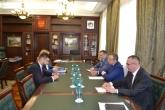 Центр компетенций по вопросам городской среды будет создан в Новосибирской области
