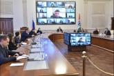 Правительством региона одобрен закон, направленный на совершенствование мер господдержки предпринимателей