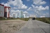 По поручению Губернатора Андрея Травникова в Кировском районе Новосибирска будет построена новая дорога