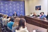 Губернатор Андрей Травников рассказал о решении поставленных Президентом задач в сфере здравоохранения