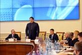 В Правительстве региона обсудили вопросы развития любительского хоккея