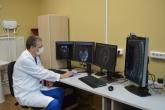Новый магнитно-резонансный томограф установлен в детской городской клинической больнице №1 по нацпроекту «Здравоохранение»