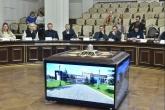 Правительство Новосибирской области привлекло молодых архитекторов к разработке пространственного развития Академгородка 2.0