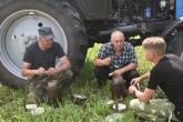 Более 2,2 млрд рублей перечислило Правительство Новосибирской области аграриям региона