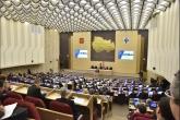 Губернатор Андрей Травников: Новосибирская область более чем в 5 раз перевыполнила целевой показатель 2019 года по расселению граждан из аварийного жилья