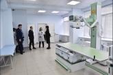 Новый цифровой рентгеновский комплекс получило детское отделение поликлиники №22 по нацпроекту «Здравоохранение»
