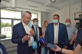 Специалисты Новосибирской областной больницы помогут врачам города Обь лечить пациентов