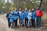 Новосибирская область дала старт марафону «Чистые берега Сибири» в рамках нацпроекта «Экология»