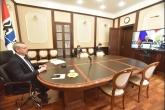 Губернатор приветствовал участников II Съезда Сибирского союза производителей и переработчиков молока
