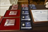 Выдающимся новосибирцам вручены высокие региональные награды