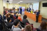 Преподаватели и студенты Новосибирска поддержали инициативу Андрея Травникова по внесению предложений в Стратегию «Сибирское лидерство»