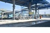Мощный газовый терминал введен в эксплуатацию в Новосибирской области