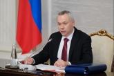 Андрей Травников: Правильная тактика борьбы с коронавирусом – добиться соблюдения всех необходимых мер безопасности
