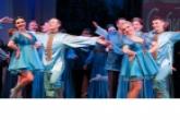 Сибирский народный хор выступил в Германии на проекте «Русские сезоны»