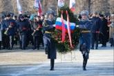 В Новосибирской области прошли мероприятия, посвященные 30-летию вывода советских войск из Афганистана