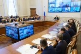 Губернатор Андрей Травников: Уплата налогов должна быть удобной для граждан