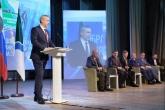 Андрей Травников: Работы по завершению строительства операционно-реанимационного корпуса клинической больницы №34 начнутся в 2020 году