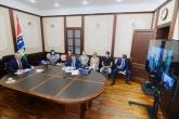Губернатор провёл личный приём граждан: строительство школ, детских садов в регионе — приоритет №1
