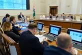 В Правительстве региона состоялось заседание координационного Совета при Губернаторе по вопросам защиты прав потребителей