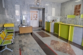 Новые рентген-кабинеты создаются в рамках нацпроекта «Здравоохранение» в поликлиниках Железнодорожного района Новосибирска