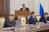 Губернатор Андрей Травников: Ход подготовки к посевной находится на достаточно высоком уровне