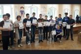 Школьники из Новосибирской области стали лучшими в России по управлению роботами