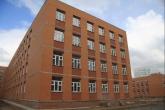 Под контролем регионального минстроя завершается строительство школы в Новосибирске